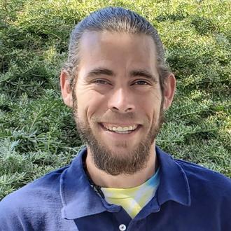 Jon Schwarzberg
